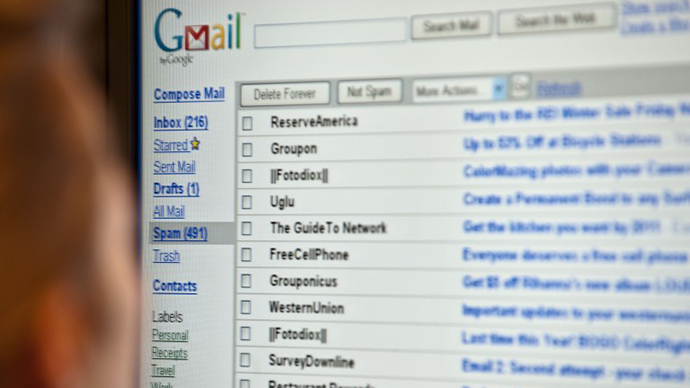 Gmail & privacy: No, Google didn't suddenly go all evil