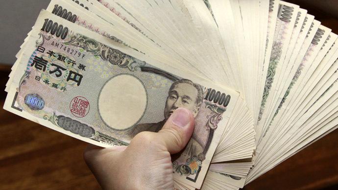 Financial Fukushima: Is 'Abenomics' making Japan 'Abenauseous'?