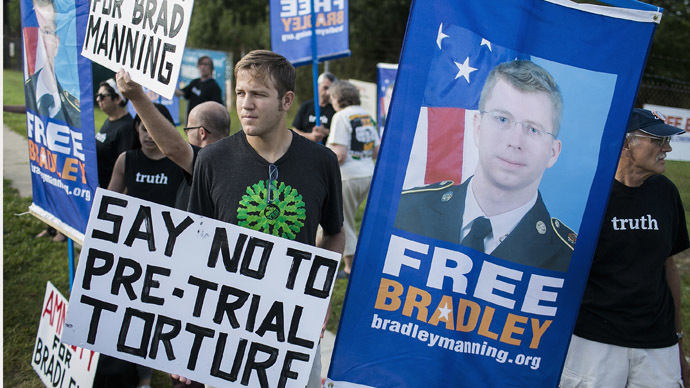 Manning case won't scare whistleblowers, they will find safer ways