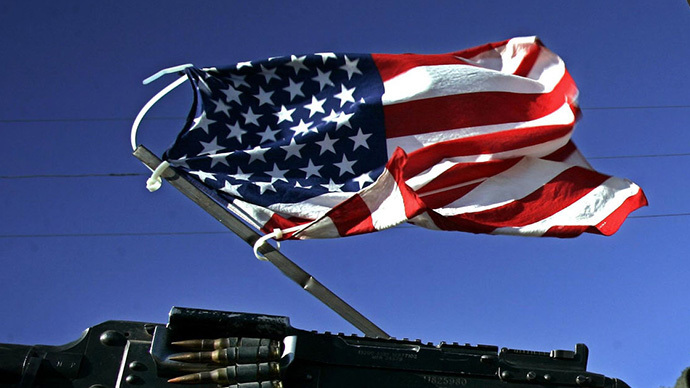 US uses international law, UN to own advantage in Middle East