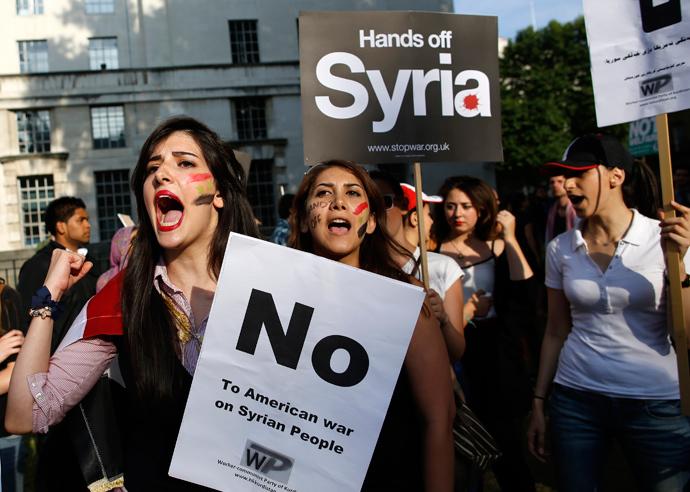 Reuters / Olivia Harris