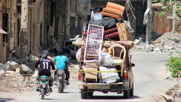 Several days of airstrikes on Syria will achieve little