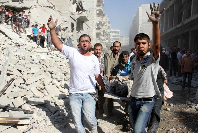 AFP Photo/Abo Al-Nur Sadk