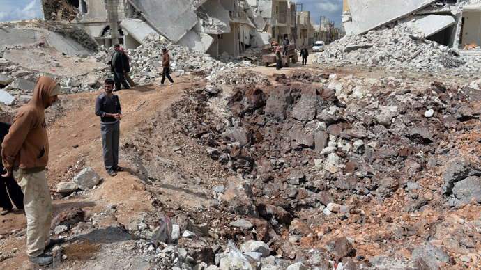 Bombing Syria a 'win-win' for Obama