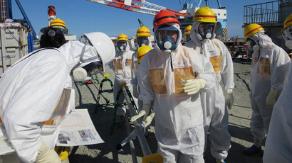 Fukushima open air fission? Radiation surge can't be blamed just on random leaks