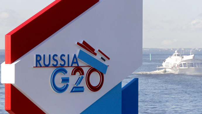 Why good banking is in the shadows ahead of G20