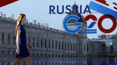G20: Time to switch to economic slowdown