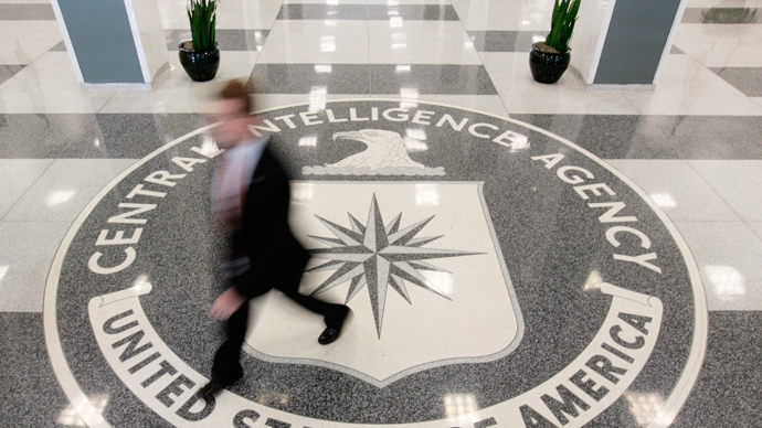 'CIA fabricated evidence to lure US into war with Syria'