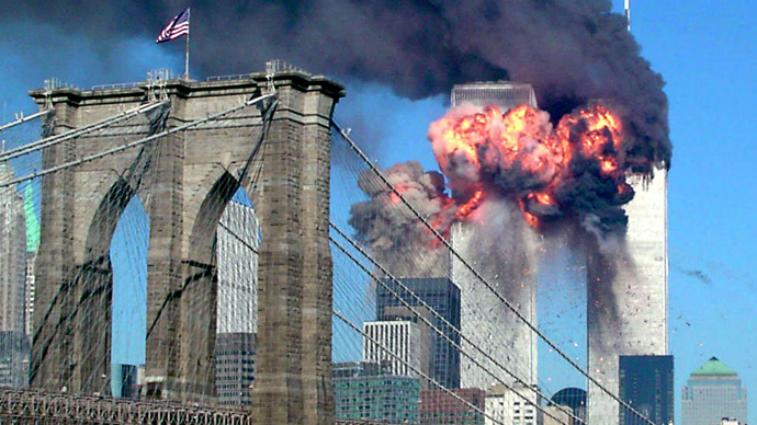 Has questioning 9/11 become more acceptable?