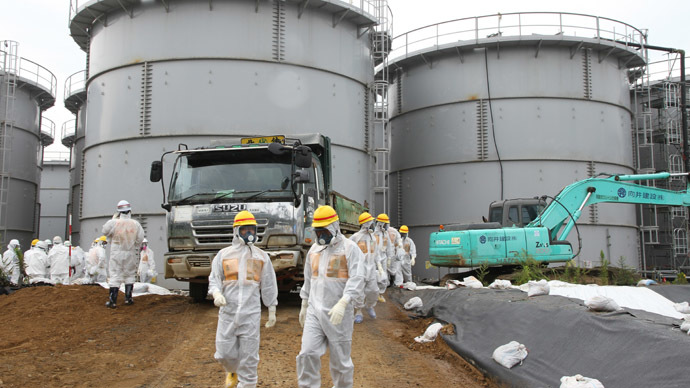 Endless Fukushima catastrophe: Many generations' health at stake