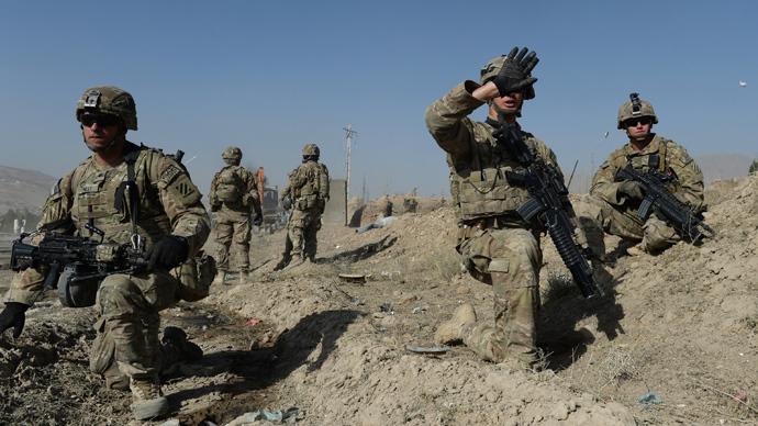Cold War redux: Washington turbo-militarizes China's backyard