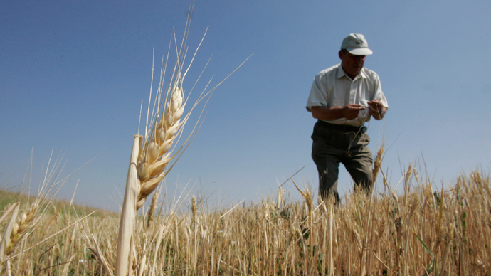 West can't offer Ukraine much, except more unemployment
