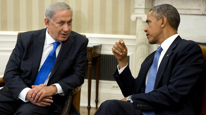 Reset with Iran: Obama, Netanyahu in new squabble