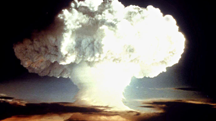 Is nuclear disarmament possible?