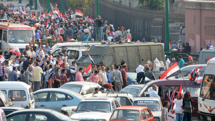 The Arab Spring is dead: Egypt's failed revolution