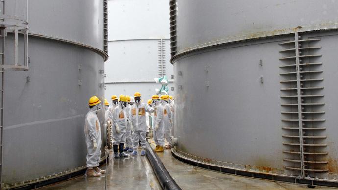 'Fukushima might make 2020 Tokyo Olympics impossible'