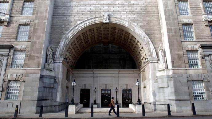 'MI5's War on Terror rhetoric prepares future UK foreign interventions'