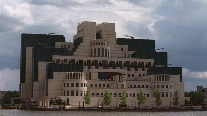 MI5 threat assessment does not match concrete terrorist activities