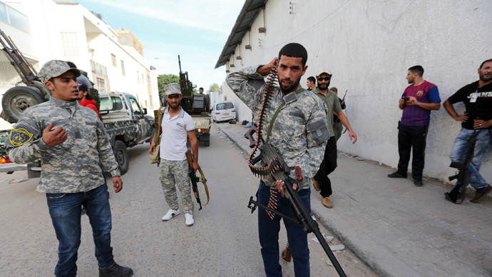 Western short-sighted invasion to blame for Libya chaos, lawlessness
