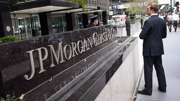 US govt beating up bankers for its own mistakes