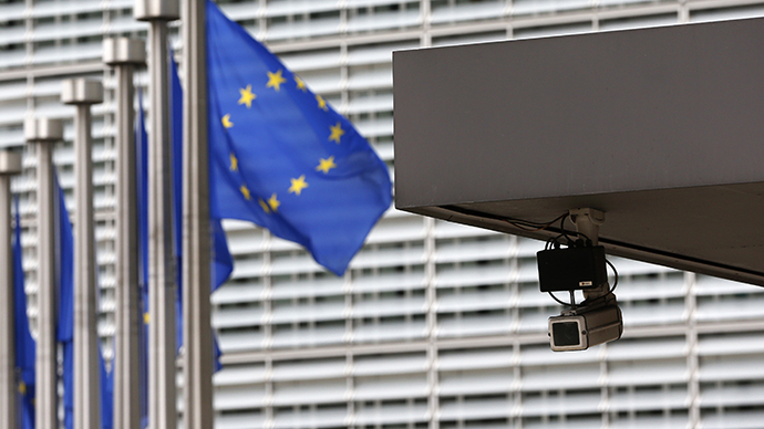 'Rhetoric is not enough' for Europe in dealing with NSA spying