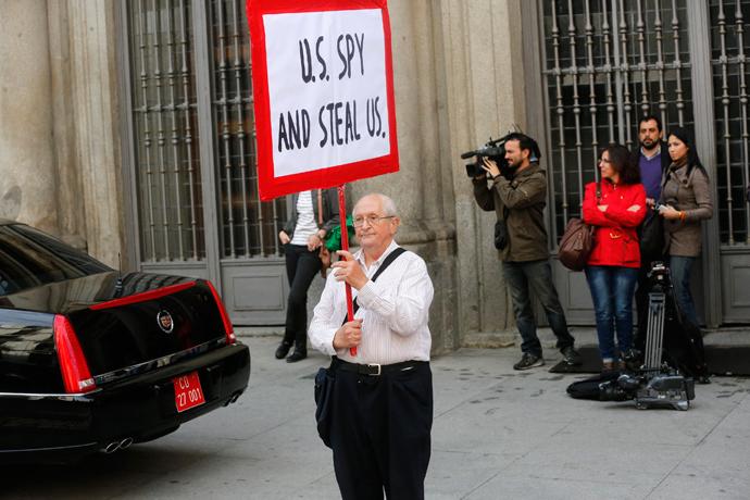 Reuters / Juan Medina