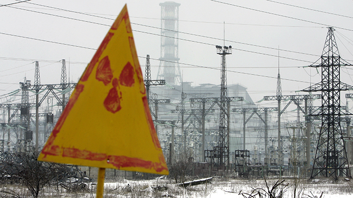 'Any country with a nuclear plant is a bomb factory'