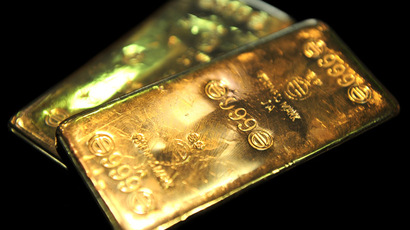 Gold: Hold it or fold it?
