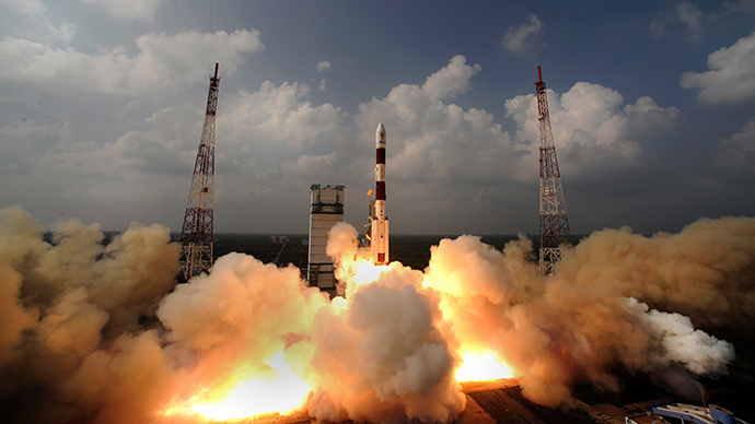 Why India's Mars mission is about more than power and prestige