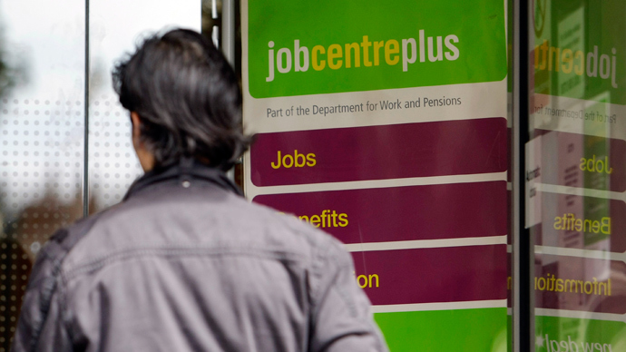 Denied work, Britain's poor have become 'untermensch'