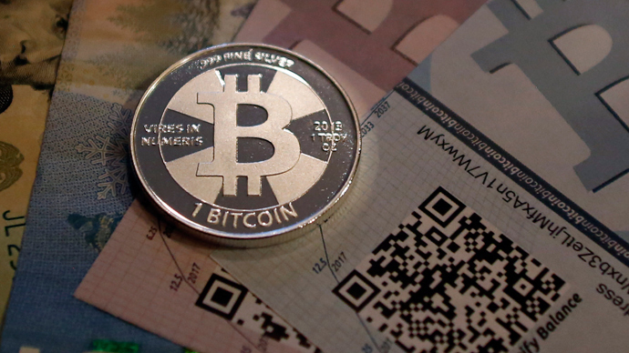 'Without third party bitcoin is safer than Fed notes'