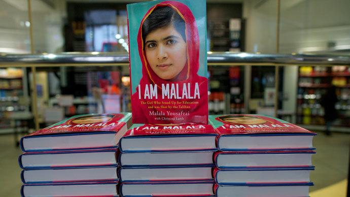 Pakistan's Malala and the 'White Man's Burden'