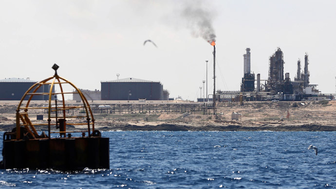 Oil crumps: Libya, Iraq 'pay the price for chaotic Western intervention'