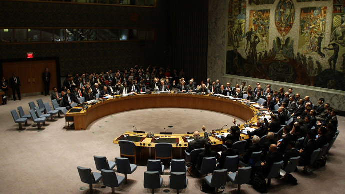 Is UNSC reform possible?