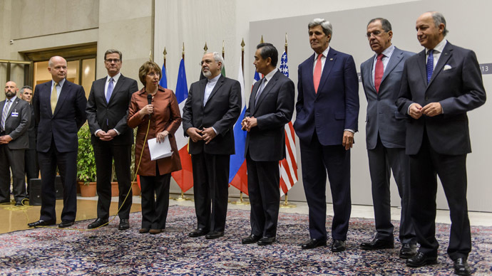 Iran & P5+1: Will hardline spin doctors look to derail deal?