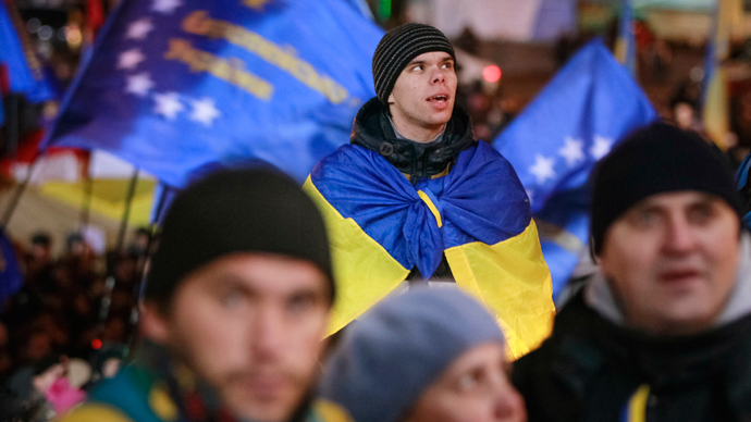 EU-Ukraine: Cultural divide, US ambitions and Brussels expansionism