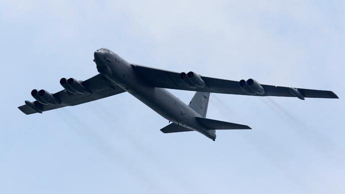 B-52s sing 'pivot to Asia' song