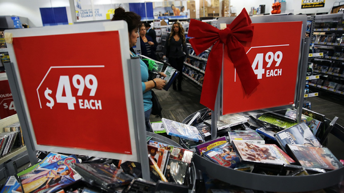 Black Friday blues: US homeowners face uncertain times
