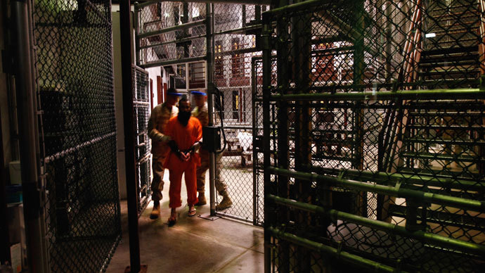 CIA's Gitmo double agents are 'enemies in their own countries', have nowhere to return