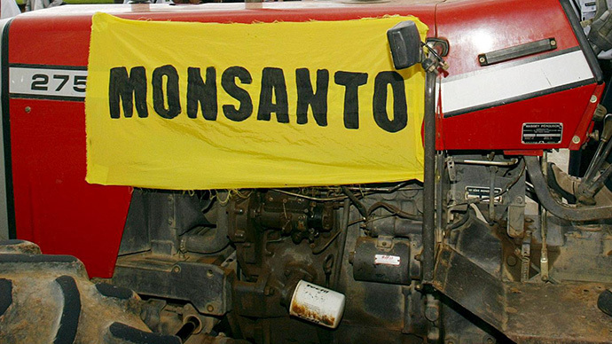 Ratted out: Scientific journal bows to Monsanto over anti-GMO study