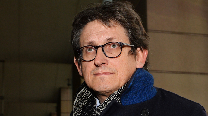 Rusbridger's inquisition: Another scene of the 'theatrical' spying saga by UK officials