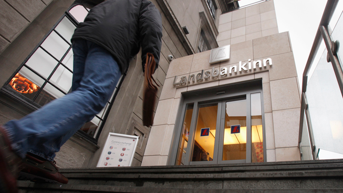 'Global finance capitalism is a fraud'