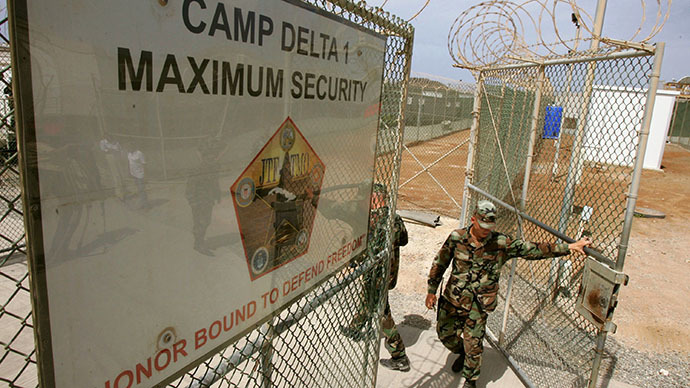 'Cruel and reckless': US transfer of Algerian Gitmo men against their will