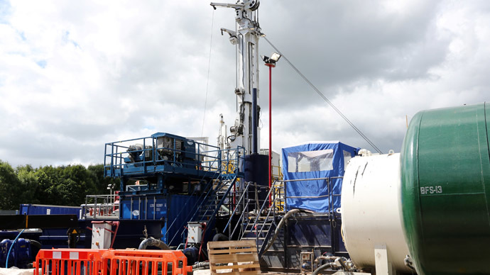 'More smoke than fire': Fracking's economic benefits are overblown