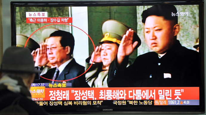 ​Perestroika in reverse? High-profile purge hints at N. Korea reform rift