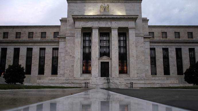 ​FED up? Hundred years of manipulating the US dollar