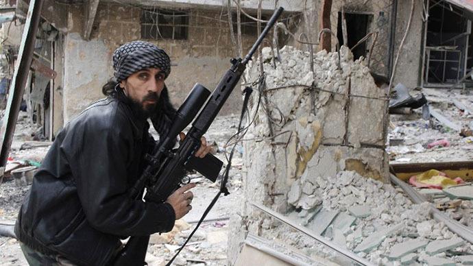 Saudis want to turn Syria into 'graveyard for minorities'
