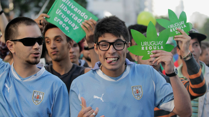Can Uruguay hash out a progressive model for cannabis reform?