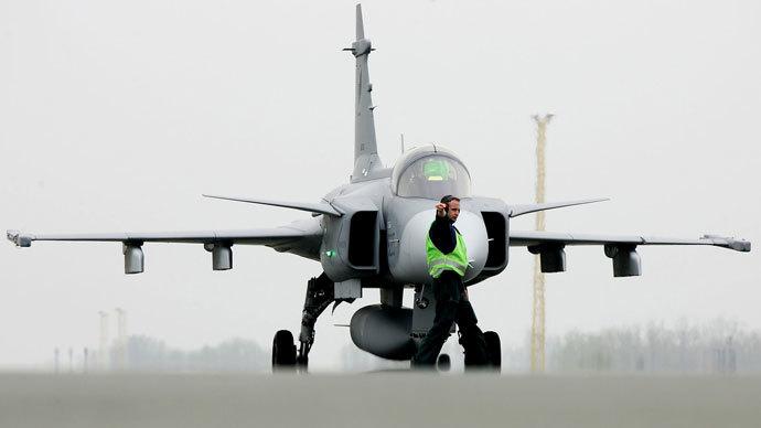 Snowden defeats Boeing in Brazilian jet fighter soap opera