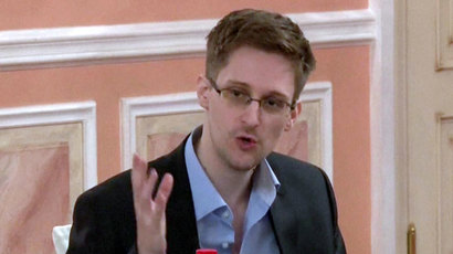 Snowden and bitcoin: The 2 trends that really matter in 2013
